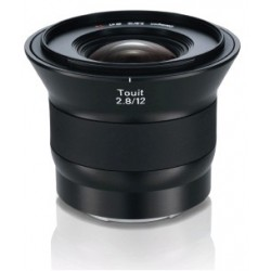 Carl Zeiss Touit 12mm F/2.8 do Sony E