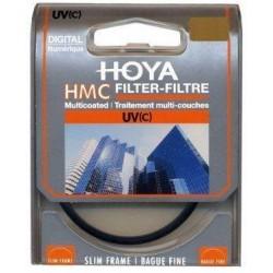 Hoya UV (C) HMC 55 mm
