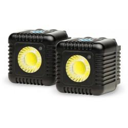 Lume Cube - dwie lampy