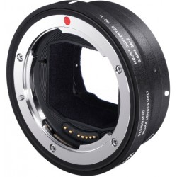 Sigma MC-11 konwerter Canon - Sony E