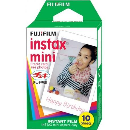 Colorfilm wkład do Instax mini 10 zdj