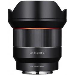 Samyang AF 14mm 2,8 Sony FE