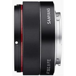 Samyang AF 35mm 2,8 Sony FE