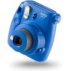 FujiFilm Instax mini 9 Kobaltowy Błękit (Cobalt Blue)