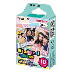 Fujifilm Colorfilm wkład do Instax mini Stained Glass