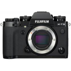 FujiFilm X-T3 body czarny - PRZEDSPRZEDAŻ