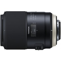 Tamron SP 90mm f/2,8 DI VC USD Macro