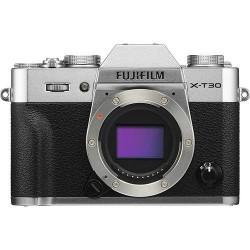 FujiFilm X-T30 body srebrny