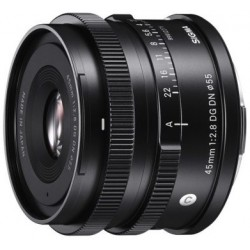 Sigma 45mm F2.8 C DG DN
