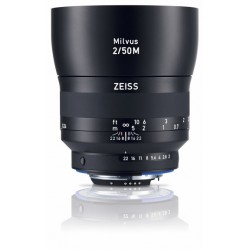Carl Zeiss Milvus 50mm F/2.0 Makro