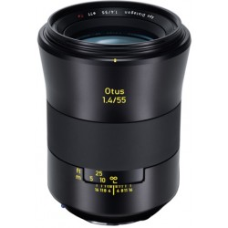 Carl Zeiss Otus 55mm F/1.4