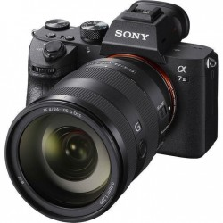 Sony ILCE-7M3 + 28-70mm