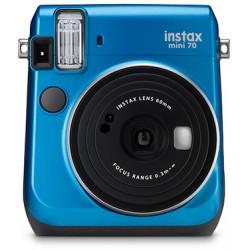 FujiFilm Instax mini 70 niebieski