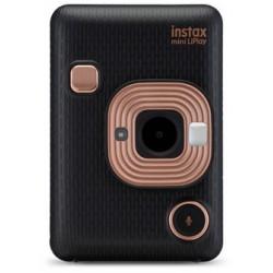 FujiFilm Instax mini LiPlay czarny