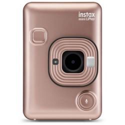 FujiFilm Instax mini LiPlay złoty