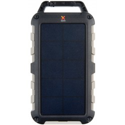 XTORM Solar Powerbank Robust