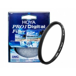 Hoya PRO1 Digital UV 52mm