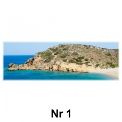 Obraz - panorama (płótno naciągnięte na blejtram)